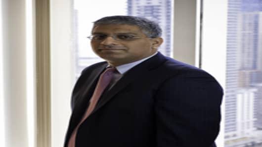 Sanjay K. Bhasin