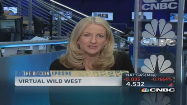 Virtual wild west
