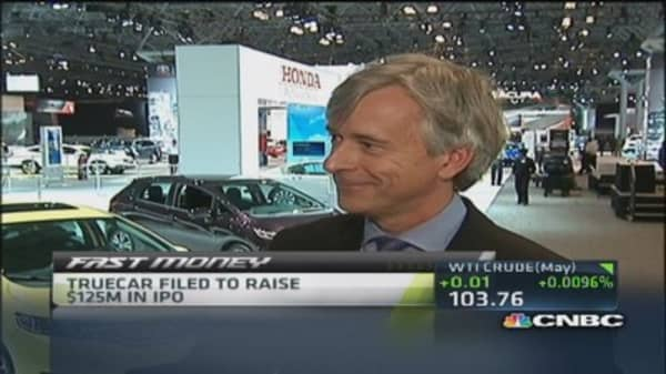 TrueCar great company: Fmr. Hyundai CEO