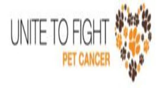 Unite to Fight Pet Cancer logo