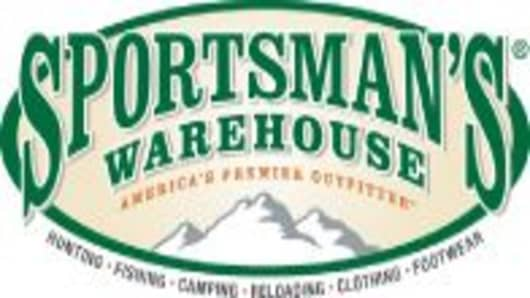 Sportsman's Warehouse Holdings, Inc. Logo