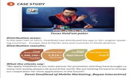 "Case Study: Boyaa's ""Texas Hold 'Em"""
