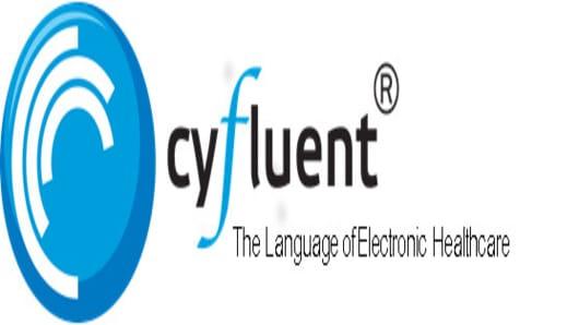 Cyfluent Logo