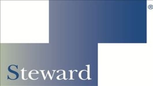 Steward Health Care System logo