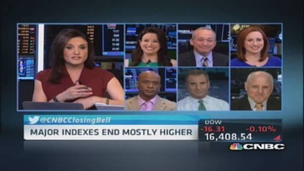 Today's market about IPOs, geopolitical events: Pro