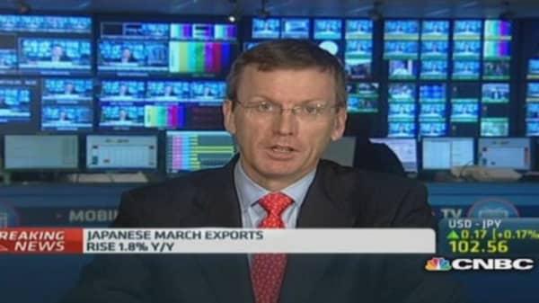 Weak yen failed to boost exports: Economist