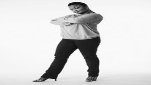 MC Roxanne Shante'