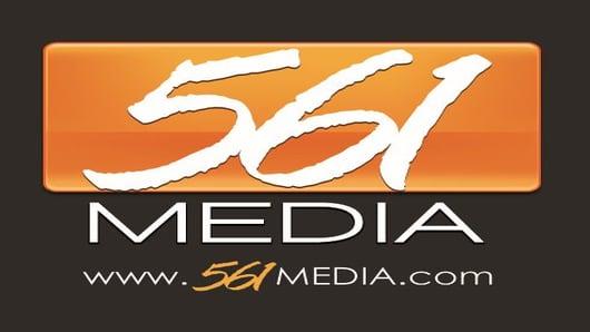 561Media.com logo