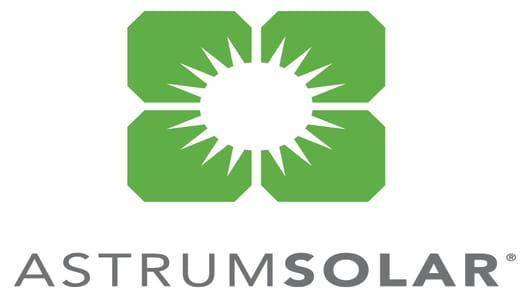 Astrum Solar Logo