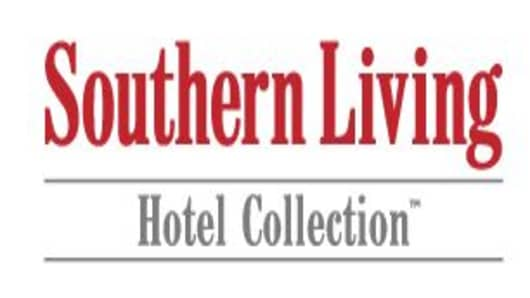Southern Living Hotel Collection logo