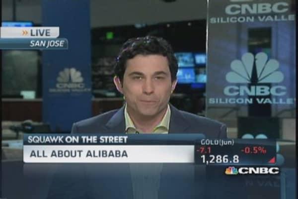 How Alibaba makes money