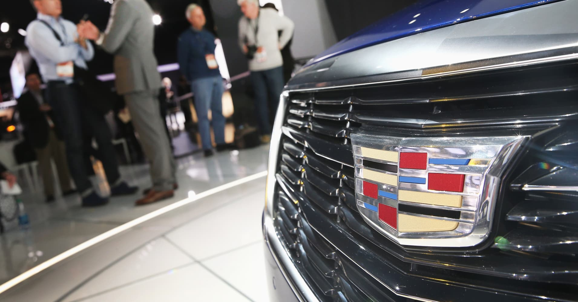 Ex-GM CEO: Factory closures are decided by the consumer, not the White House