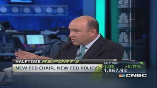 Fed's next step