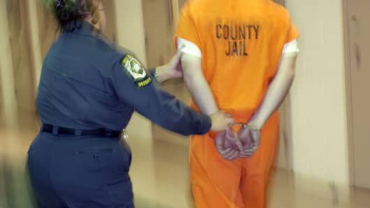 The big business of selling apps to prison inmates