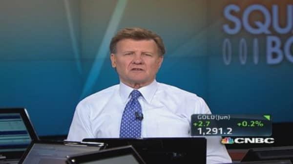 Comcast reports Q1 earnings