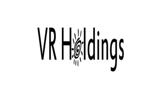 VR Holdings, Inc. logo