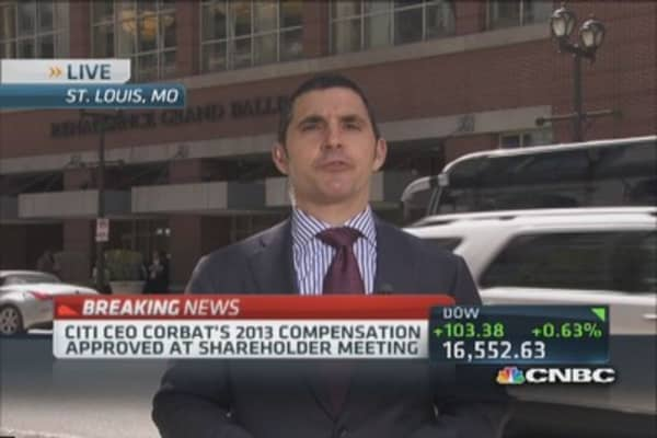 Citi's Mike & Mike show impressive: Analyst