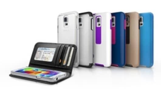 iLuv Galaxy S5 Cases