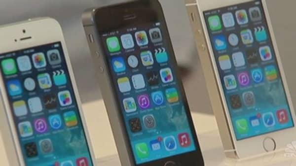 Tech Yeah! Apple rumors swirl