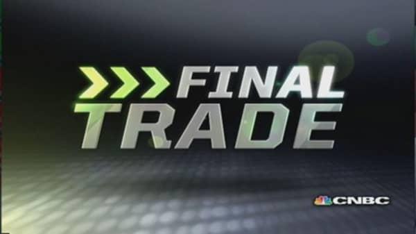 FMHR Final Trade: PFE, FB & more