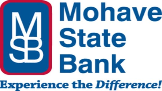 Mohave State Bank Logo