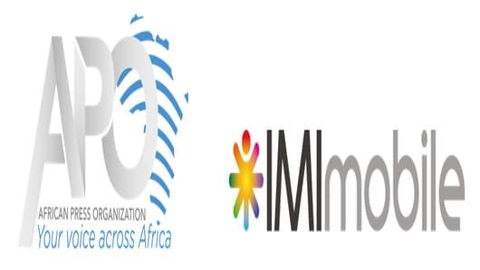 APO IMImobile Logo