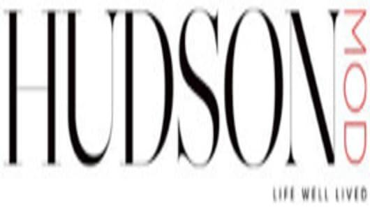 HudsonMOD Logo