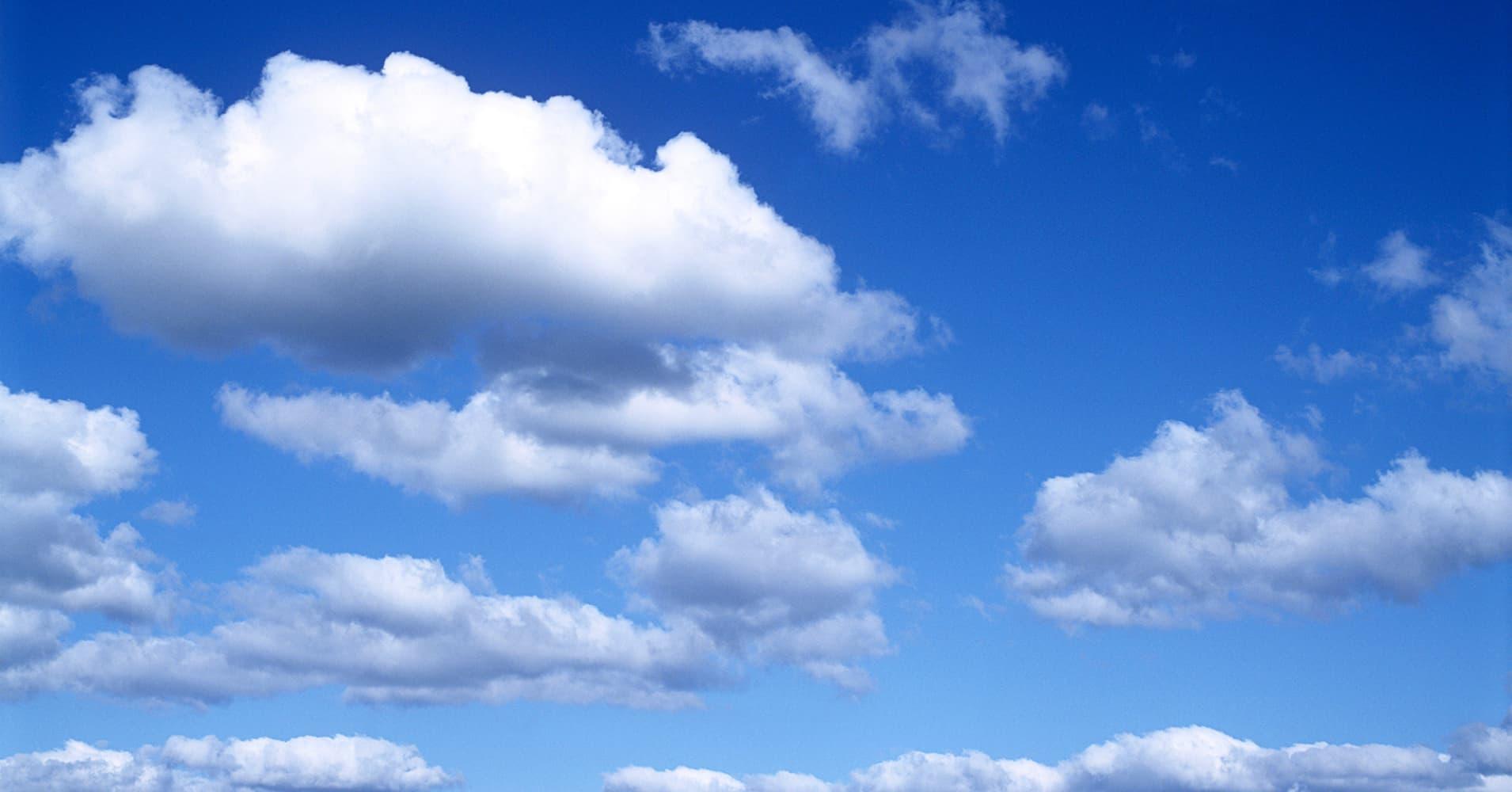 Cramer's High Quality Cloud Stock