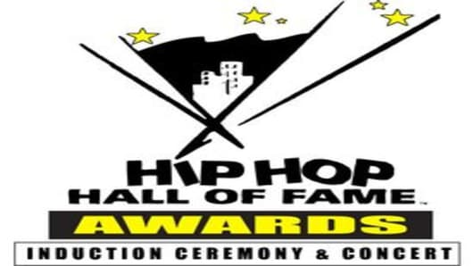 Hip Hop Hall Awards Logo