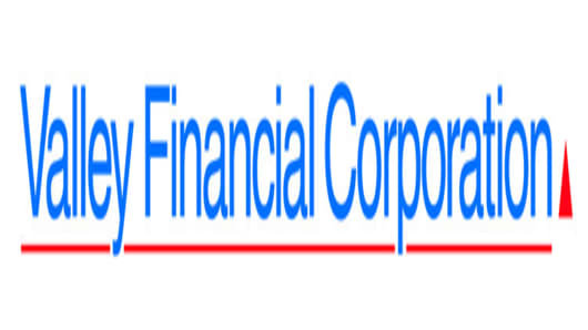 Valley Financial Corporation Logo
