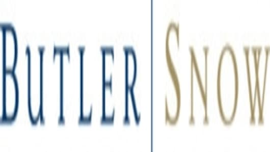 Butler | Snow logo