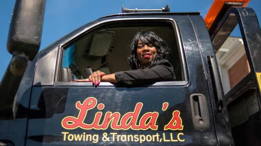 Linda Harper