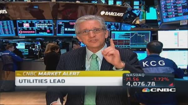 Pisani: Growth names showing problems