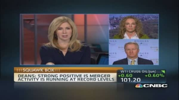 We are in a stock picker's market: Pro