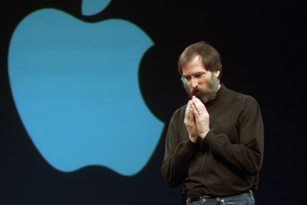 Image result for steve jobs 1997