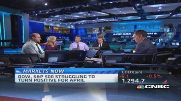 Have cash amid headline risk: Trader
