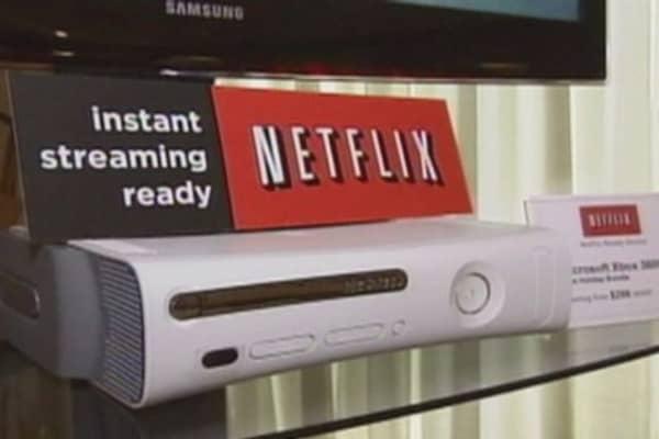 Tech Yeah! Gates TV?