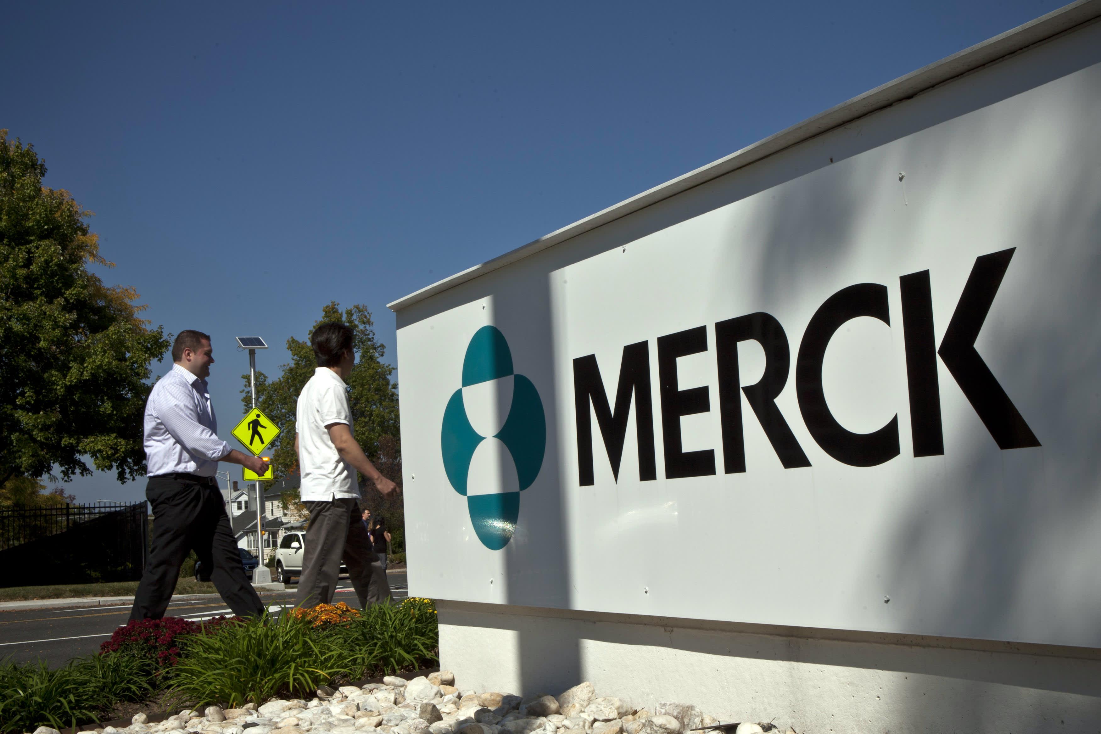 Bayer And Merck Confirm 142 Billion Deal
