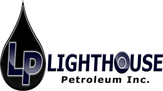 Lighthouse Petroleum logo