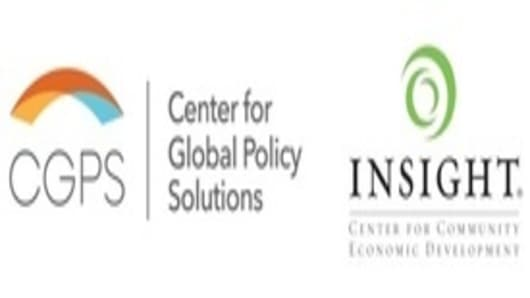 Global Policy Solutions and Insight Logo