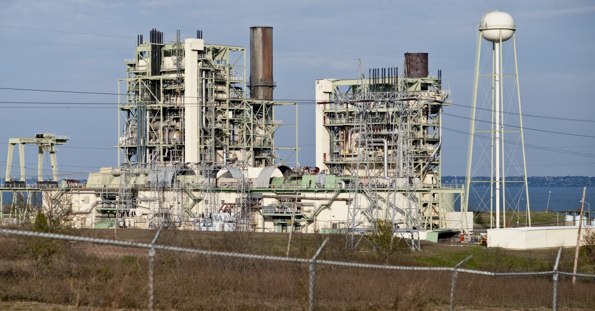 Texas power company Energy Future files for bankruptcy