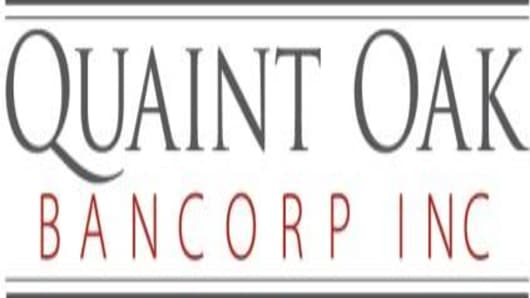 Quaint Oak Bancorp, Inc.