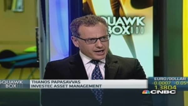 Geopolitics could spark FX volatility: Pro