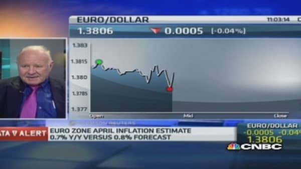 Inflation: Should ECB stay clear of QE?