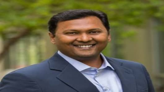 Kumar Ramachandran, Founder/CEO, CloudGenix