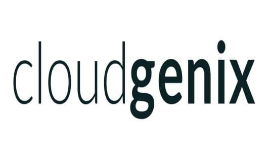 CloudGenix Company Logo