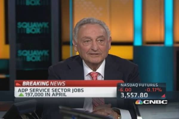 I'm a big fan of Hillary: Weill