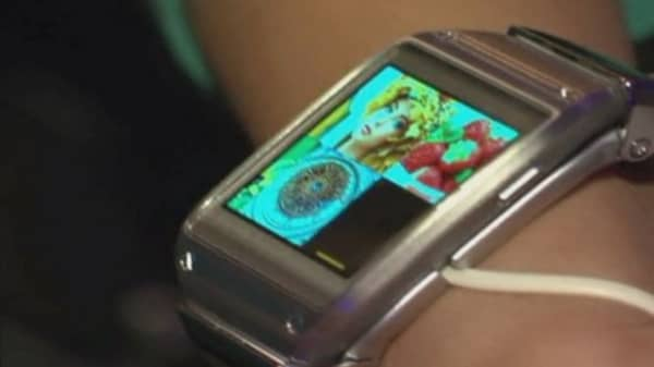 Tech Yeah! Apple iWatch could launch later this year