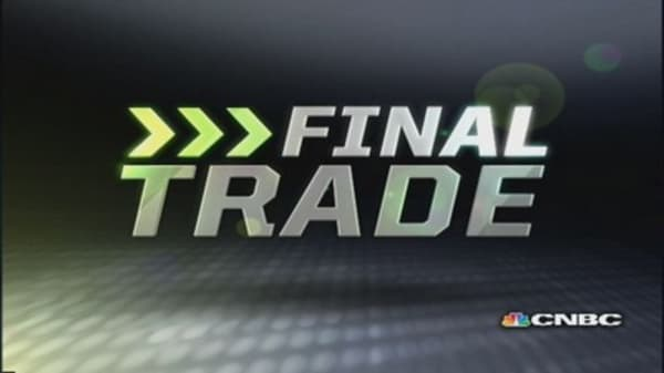 FMHR Final Trade: CP, TGT & more