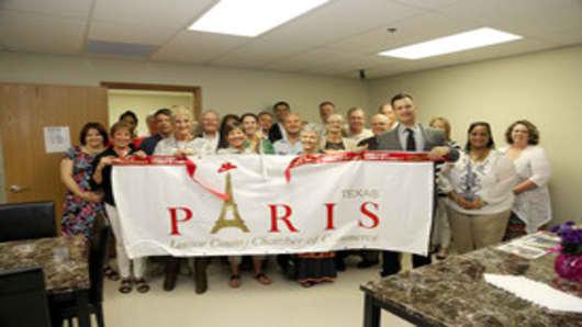 New Hope Center of Paris